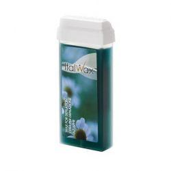 ITALWAX, Wax in Azulene cartridge, 100 ml