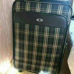 Βαλίτσα Borgo Antico μέγεθος L νέο TORG