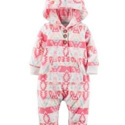 Fleece Fleece Cloths Carter's