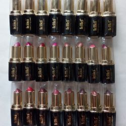 Kiki Ideal Long Last Lipstick