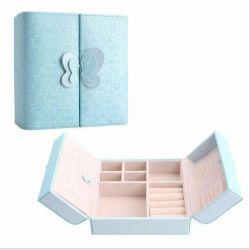Κουτί για διακοσμήσεις κοσμημάτων