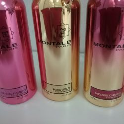 Pure gold montale