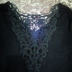 Тепле плаття туніка светр