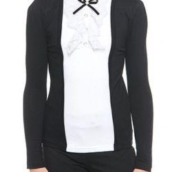 New beautiful shirt ? knitted