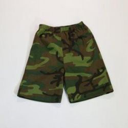 Camouflage shorts, hb, Russia, 301K