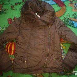 Yeni ceket ceket 44 boyutu