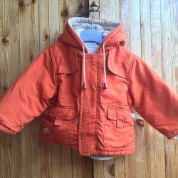 Jacket fall / spring