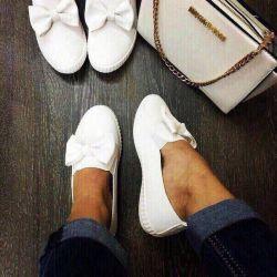 Καλοκαιρινά παπούτσια νέα