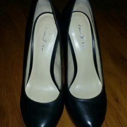 Oskar J.Nero 38 shoes