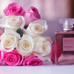 Chanel Coco Mademoiselle Women's Water Perfume