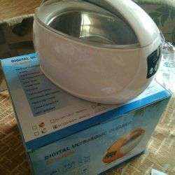 Ultrasonic Bath CE-5600A
