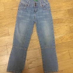 Jeans benetton