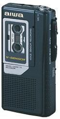 Voice Recorder Aiwa TP M105