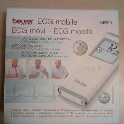 Mobile ECG device BEURER medical.