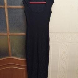 Βραδινό μακρύ φόρεμα