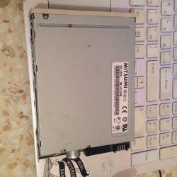 Floppy drive mitsumi
