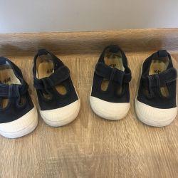 Sneakers N & M Unisex