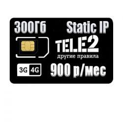 900 ruble için Tarife TELE2