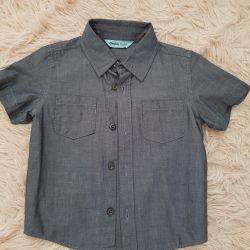 Shirts p. 92