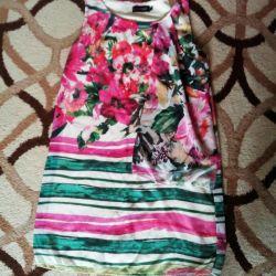Новое платье 48-50