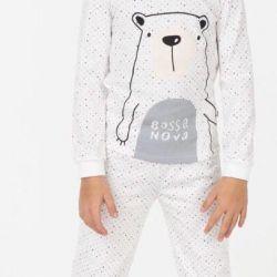 Παιδική πιτζάμες για το αγόρι