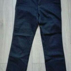 Jeans size 48-50 ..