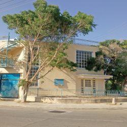 Three Bedroom Detached House in Dromolaxia, Larnac