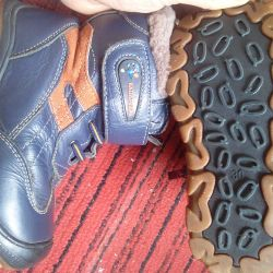 Winter boots r.30 (16cm.)
