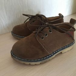 Boots new 26-27 size