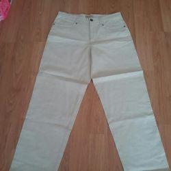 Παντελόνια για άνδρες, καλοκαίρι.
