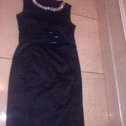 Платье maxazria