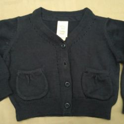 Blouse for girls baby club height 62