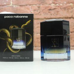 Paco Rabanne Pure XS bărbați, Paco Raban