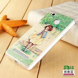 Case For Xiaomi Redmi 3