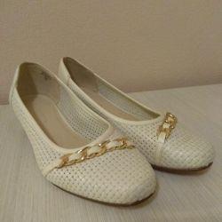 Ballet Flats, size 38.5