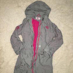 Warm cloak