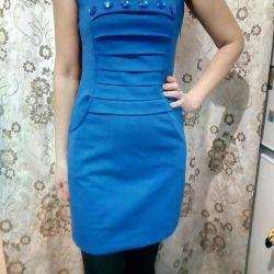Платье р.44.