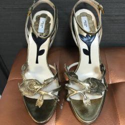 Sandale Prada originale