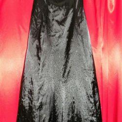Вечернее платье новое Англия