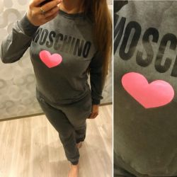 Tracksuit for women