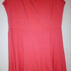 Dress 50-56 (can be for pregnant women)