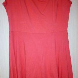 Платье50-56 (можно и для беременных)