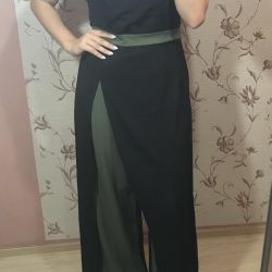 Sale! New overalls dress, from 42 to 48