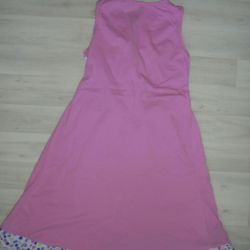 I sell a nightie for pregnant and lactating 48-50