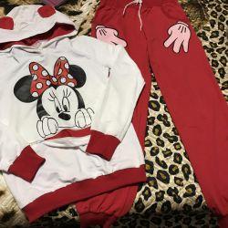 Αθλητικό κοστούμι Minnie