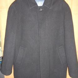 Men's coat spring-autumn 50-52