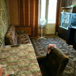 Комната изолированная