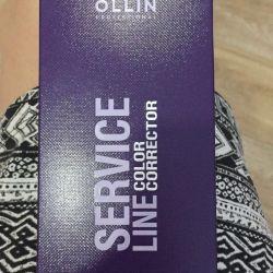 Ollin Hair Color Corrector (paint remover)
