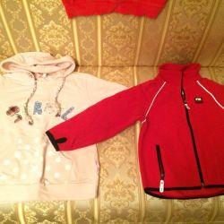 Bluze și jachete