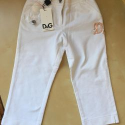 D & G trousers (New !!) 👌💕